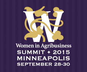Women in Agribusiness Summit 2015