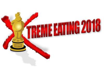 Xtreme eating