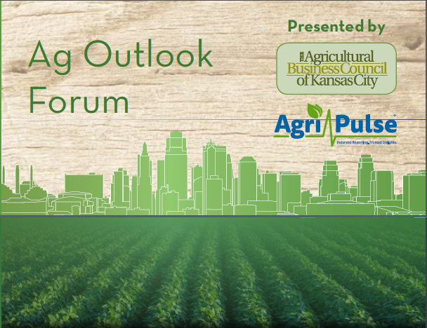 Ag Outlook Forum