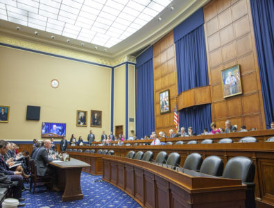 House E&C Hearing