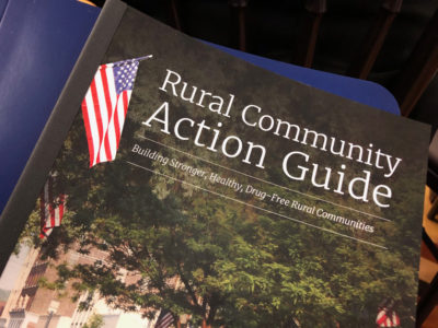 Rural Community Action Guide