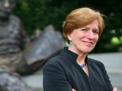 Nina Federoff