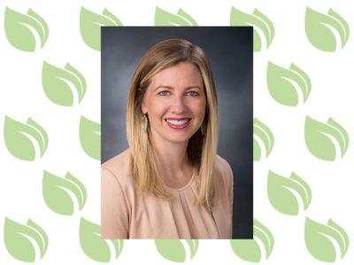 Emily Skor with Growth Energy
