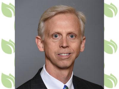 Jim Melhern, NMPF