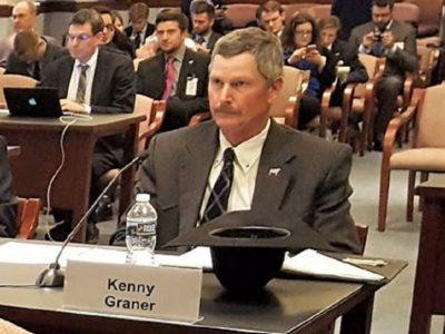 Kenny Graner