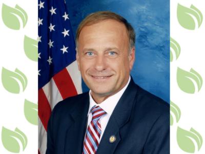 Rep Steve King