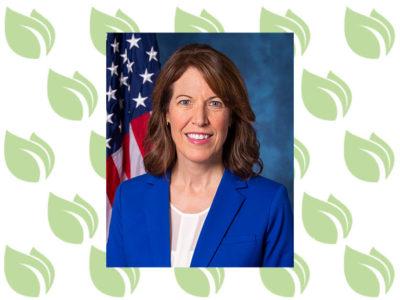 Rep. Cindy Axne