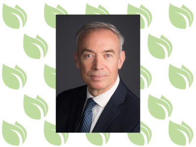 Stephen Censky is CEO of the American Soybean Association
