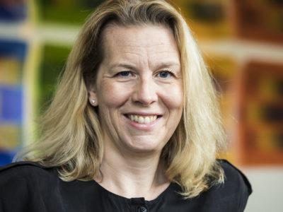 Britt Groosman, EDF