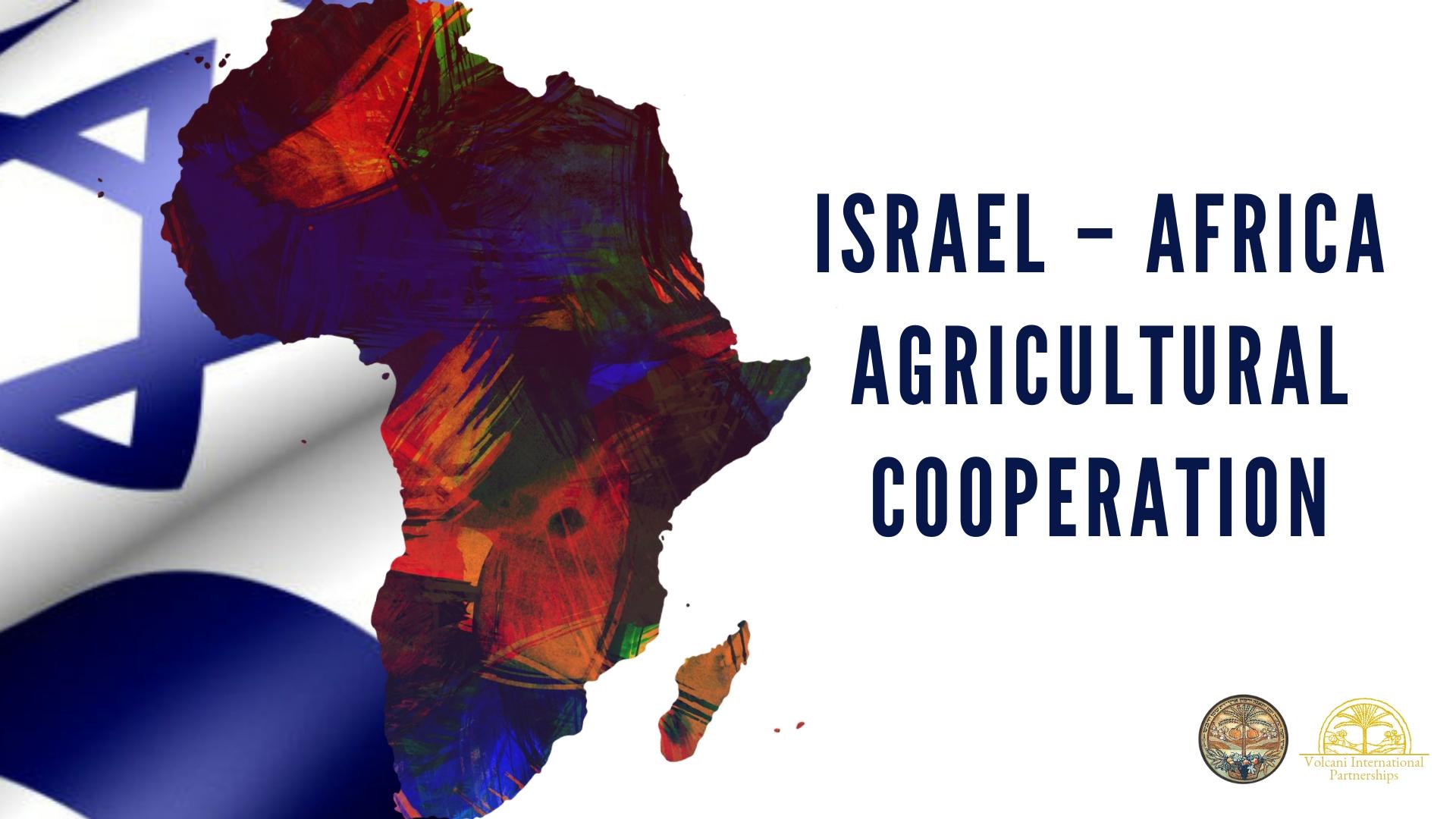 African Delegation logo
